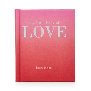 Chronicle Books - Little Book of Love