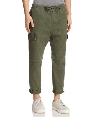 Vince Relaxed Fit Cargo Pants