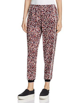 DKNY - Printed Jogger Pants