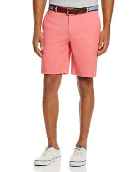 Vineyard Vines - Breaker Stretch Cotton Shorts