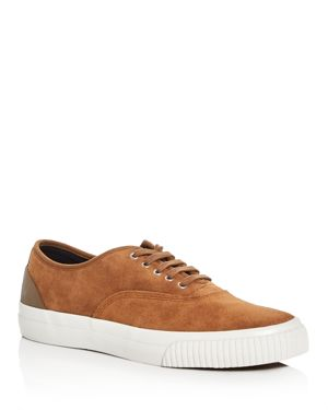 Fred Perry Barson Lace Up Sneakers