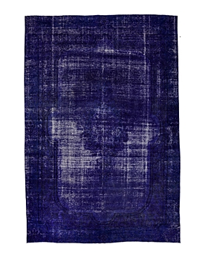 Vintage Collection Oriental Area Rug, 8'10 x 12'5