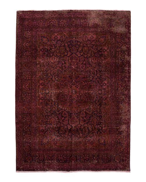 "Bloomingdale's - Vintage Collection Oriental Area Rug, 8'0"" x 11'3"""