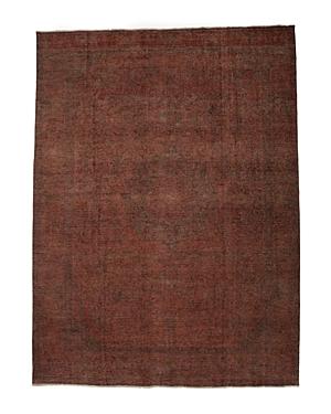 Vintage Collection Oriental Rug, 9'10 x 13'4