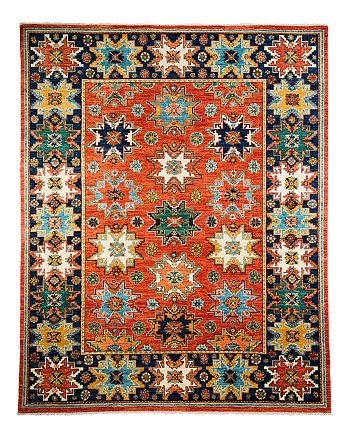 "Bloomingdale's - Adina Collection Oriental Rug, 7'10"" x 9'8"""