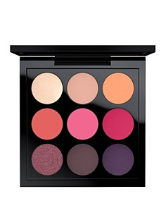 M·A·C Eye Shadow x 9, Eyes on M·A·C Collection - Bloomingdale's_0