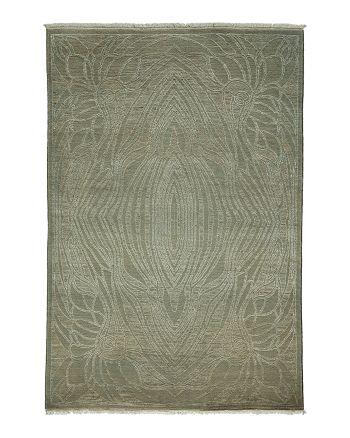 "Bloomingdale's - Shalimar Collection Oriental Rug, 4'3"" x 6'2"""