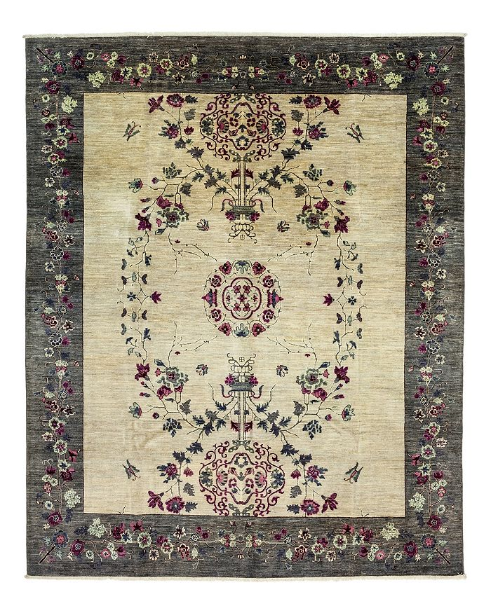 Solo Rugs Eclectic Area Rug Collection