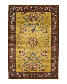 Solo Rugs Eclectic Area Rug Collection - Bloomingdale's_0