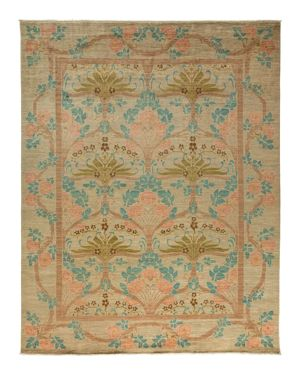 Morris Collection Oriental Rug, 8'10 x 11'5