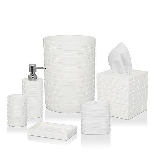 DKNY - High Rise Bath Accessories