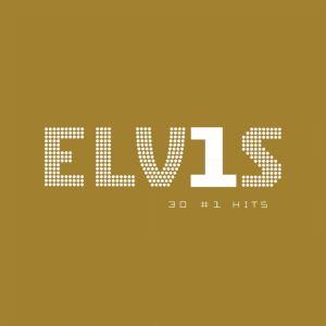 Baker & Taylor Elvis Presley, 30 #1 Hits Vinyl Record