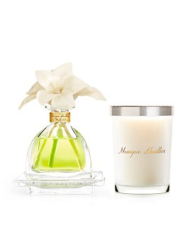 Agraria - Monique Lhuillier Citrus Lily
