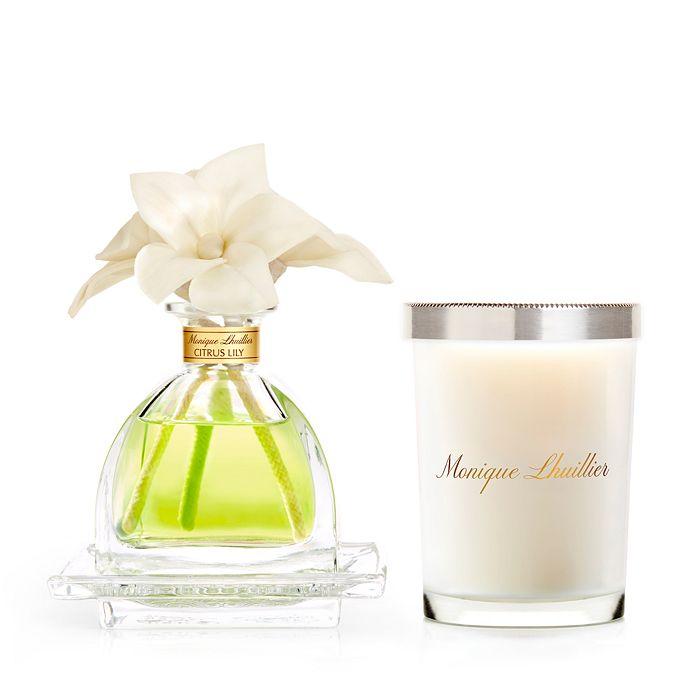 Agraria - Monique Lhuillier Citrus Lily