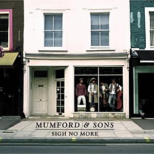 Baker & Taylor Mumford & Sons, Sigh No More Vinyl Record