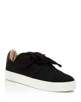 Burberry Westford Knot Sneakers