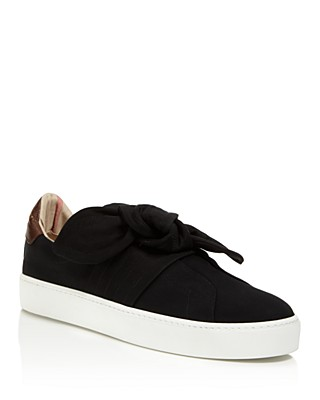 Burberry Westford Knot Sneakers BGOr7VCc