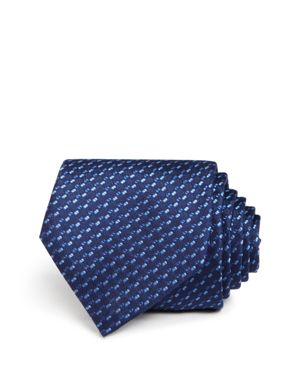 John Varvatos Star Usa Broken Dash Classic Tie