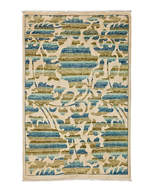 Bloomingdale's Morris Collection Oriental Rug, 4'1 x 6'3
