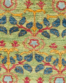 "Bloomingdale's - Morris Collection Oriental Rug, 2'8"" x 9'10"""