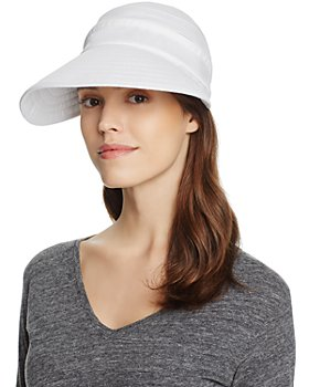 PHYSICIAN ENDORSED - Naples Convertible Hat