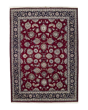 Persian Collection Persian Rug, 8'2 x 11'5