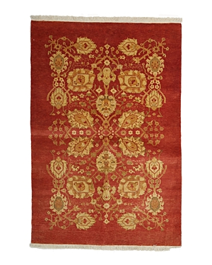 Valley Collection Oriental Rug, 4'2 x 6'1