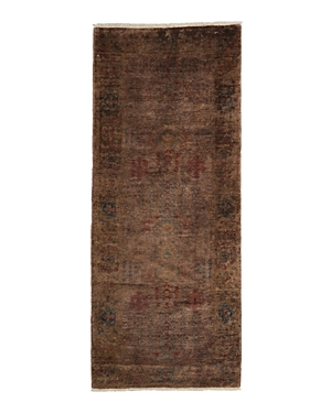Bloomingdale's Adina Collection Oriental Rug, 3'1 x 7'9