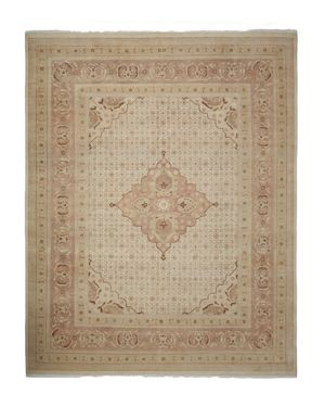 Oushak Collection Oriental Rug, 8'3 x 10'3