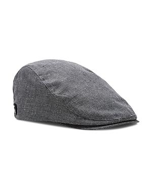Ted Baker Textured Flat Cap
