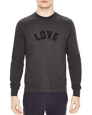 Sandro Love Sweatshirt