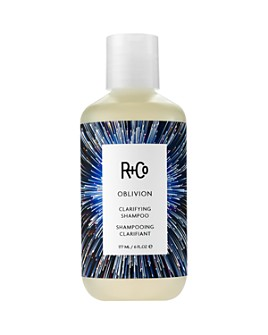 R and Co - Oblivion Clarifying Shampoo 6 oz.