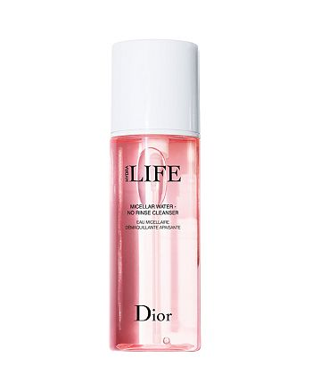 Dior - Hydra Life Micellar Water No Rinse Cleanser