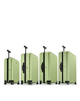 "Rimowa - Rimowa ""Salsa Air"" Luggage Collection"