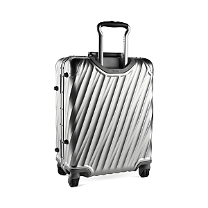 Tumi 19 Degree Aluminum Continental Carry On-Home