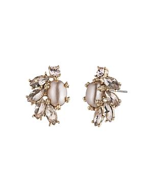 Marchesa Cluster Stud Earrings