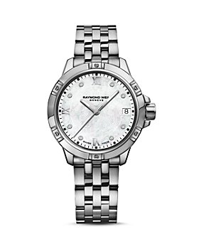 Raymond Weil - Tango Watch with Diamonds, 30mm
