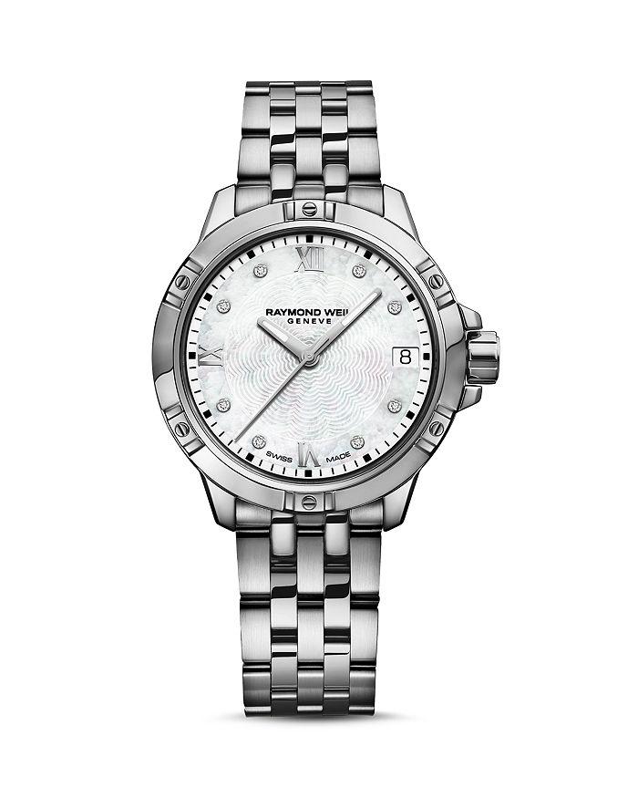 Raymond Weil - Tango Watch with Diamonds, 30mm