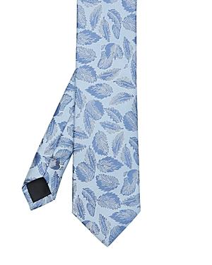 Ted Baker Leaf Skinny Tie