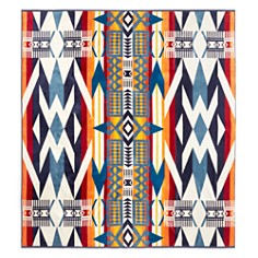 Pendleton Fire Legend Towel for Two - Bloomingdale's_0