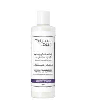 Antioxidant Cleansing Milk With 4 Oils And Blueberry 8.33 Oz/ 246 Ml