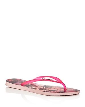 havaianas Women's Slim Paisage Flip-Flops