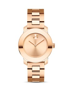 Movado - BOLD Watch, 30mm