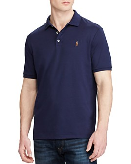 Polo Ralph Lauren - Classic Fit Soft Polo Shirt