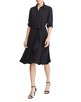 Ralph Lauren - Karalynn Shirt Dress