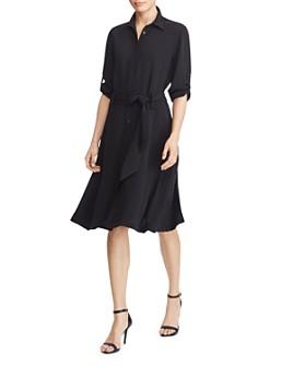 Ralph Lauren - Karalynn Shirt Dress