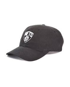 MITCHELL & NESS Brooklyn Nets Washed Cotton NBA Hat - Bloomingdale's_0