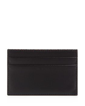 Paul Smith - Inner Multistripe Card Case