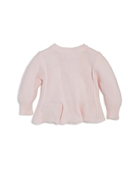 Angel Dear - Girls' Flared Cardigan - Baby