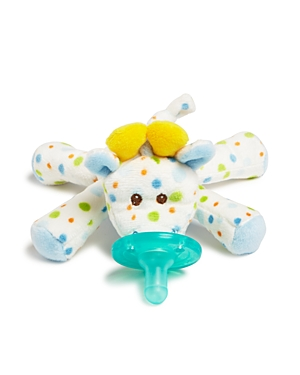 Mary Meyer Little Stretch Giraffe WubbaNub Pacifier
